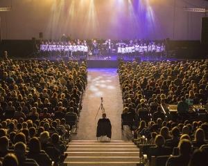 W Poznaniu graliśmy koncert charytatywny dla małej Nicole